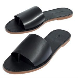 Madewell Boardwalk Slides